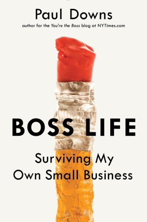 Paul Downs Boss Life Cover Reflective Management