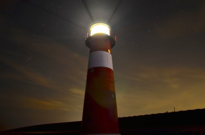 Lighthouse Beacon Empathy Reflective Management Small