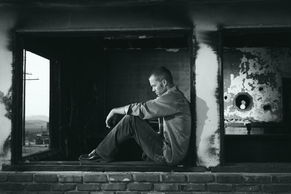 sitting man problem behaviors Reflective Management