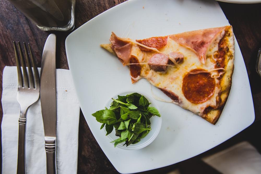 pizza company culture reflective management header